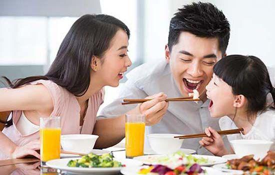 營養公開課:《學齡前兒童營養與膳食》上