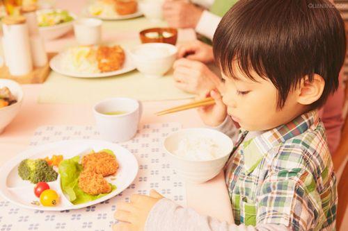 營養公開課:《學齡前兒童營養與膳食》下