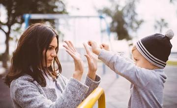 心理公開課:《如何獎勵孩子聽話家長省心》