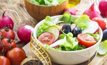 營養公開課:《營養配餐》